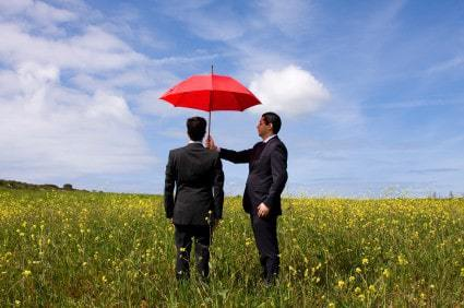 Insurance Agent Protection