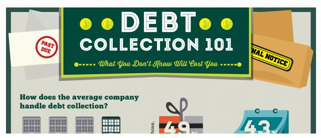 debt collection 101 improve your debt collection practices