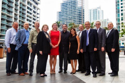 Miami New Construction Show steering committee