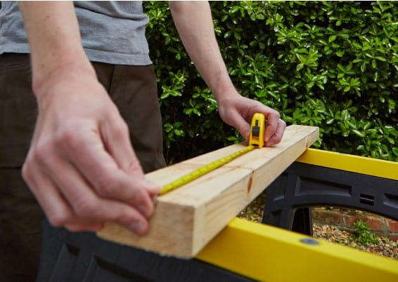 (post) That's About the Size of it!  When is a 2x4 Not a 2x4?