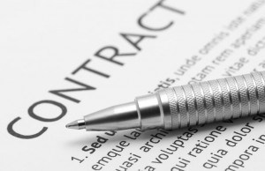 Contract Disclaimers