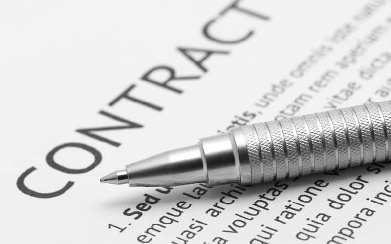 Florida Construction Contract
