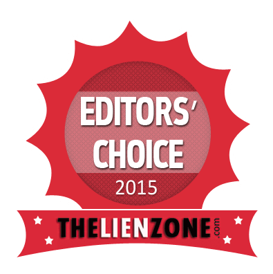 TheLienZone Editors' Choice 2015