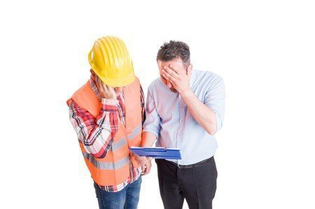 (post) Drafting a Construction Contract