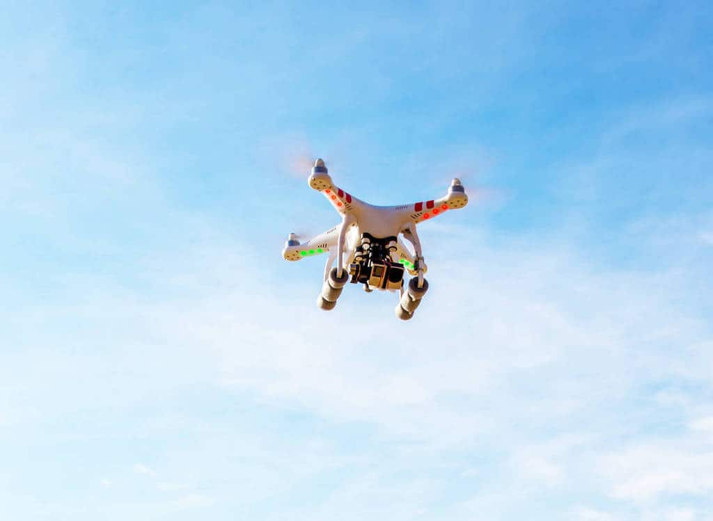 (post) What You Need To Know About Drone Use