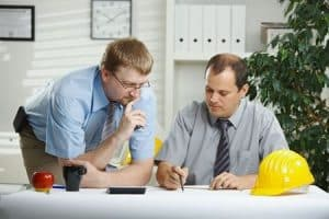 Liability Test: Is The Replaced Engineer Still Liable