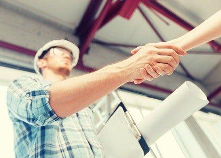 joint ventures in construction