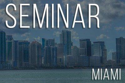 Miami Lien Law Seminar