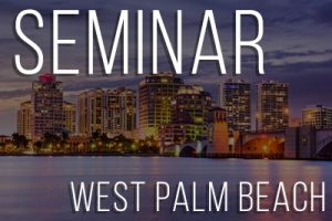 West Palm Beach Lien Law Seminar