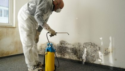 Construction Defect Claim