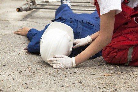 Subcontractor Death