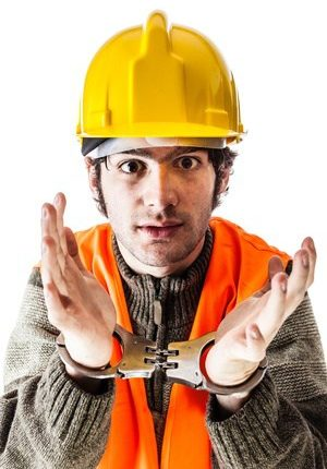 Criminal Become a Licensed Contractor