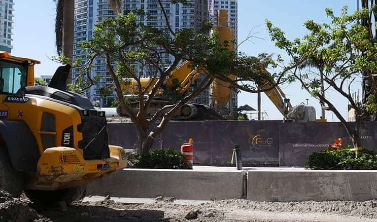 Miami Construction Lawyer