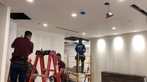 Contractors Are On The Clock and May Not Know It