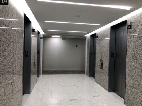 Elevator Maintenance Contracts