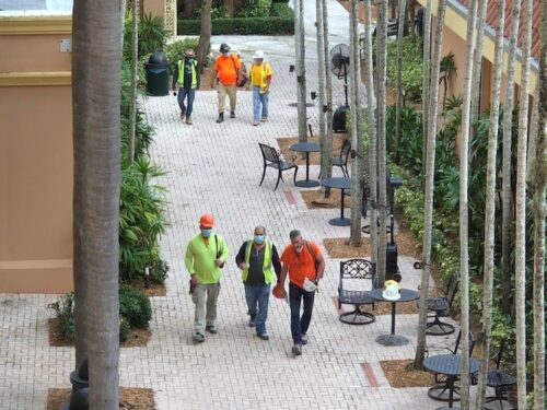 Independent Contractors in Construction